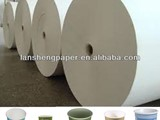 pe coated paper for paper cups Roll