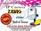 أحدث كاميرات مراقبة ماركة ZAVIO موديل F210A - صورة مصغرة
