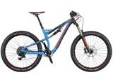 Scott Genius LT 720 Plus Mountain Bike 2016 Full Suspension MTB - صورة مصغرة