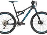 Cannondale Habit Carbon 2 Mountain Bike 2016 Full Suspension MTB - صورة مصغرة