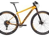 Cannondale F Si Carbon 2 29 Mountain Bike 2016 Hardtail MTB - صورة مصغرة