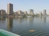 برج للبيع فى مصر على النيل مباشرة بالمنيل - صورة مصغرة