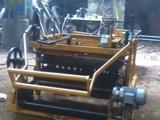 ماكينات الطوب الاسمنتي اليدوي والخلاطات ومعدات البناء - صورة مصغرة