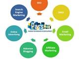لتصميم مواقع الانترنت والتسويق الالكتروني - صورة مصغرة
