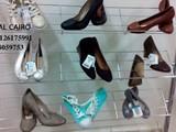 استوكات احذية حريمي - صورة مصغرة