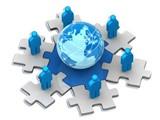 برنامج الإتصالات الإدارية - صورة مصغرة
