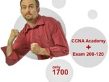 كورسCCNA Academy - صورة مصغرة