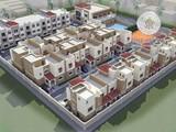 مجمع 8 فلل في مدينة محمد بن زايد CO 230 - صورة مصغرة