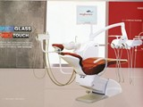 DENTAL CHAIR UNIT MIGLIONICO MADE IN ITALY