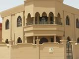 امارة عجمان منطقة الروضه للبيغ فيلا تملك حر جيع الجنسيات وجاهزه للسكن - صورة مصغرة