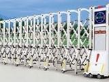 مجموعة كاملةمنزلق Sliding تسحب حتى 800 كجم شاملة الموتور والخلية ا - صورة مصغرة