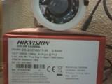 hikvision كاميرات مراقبة باقل الاسعار لفترة محدوده او حتي نفاذ الكمية - صورة مصغرة