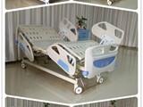 سرير طبي تركي ثلاث واربع حركات باسعار منافسة مع هدية - صورة مصغرة