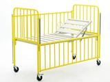 سرير طبي اطفال حركتين من شركة اي جي التركية جودة ممتازة وسعر ايضا - صورة مصغرة