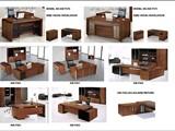 مكاتب مودرن من aj التركية ابتداء من 250 دولار فقط - صورة مصغرة