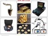 احدث اجهزة كشف الذهب والكنوز والمياه الجوفية من شركة جولد ماستر - صورة مصغرة