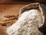 طحين الحنطة للخبز الافرنجي - صورة مصغرة