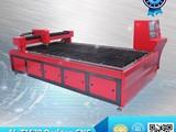 الجدول التصنيع باستخدام الحاسب الآلي آلة قطع البلازما لالصفائح المعدني - صورة مصغرة