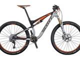 2016 Scott Spark 700 Premium Mountain Bike - صورة مصغرة