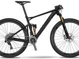 2016 BMC FourStroke 01 XTR Di2 Mountain Bike - صورة مصغرة