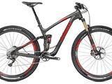 2016 Trek Fuel EX 99 29 Mountain Bike - صورة مصغرة