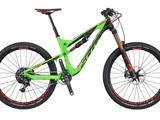 2016 Scott Genius LT 700 Tuned Mountain Bike