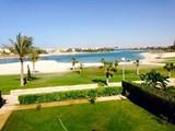للايجار فيلا مارينا 5 علي البحيرة الرمليه مباشرة 5 غرف موقع روعه - صورة مصغرة