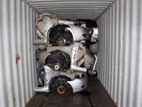 جميع قطع غيار السيارات المستعمله من اليابان - صورة مصغرة