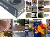 للبيع مكنات تصنيع طوب الليغو - صورة مصغرة
