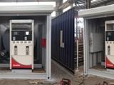 محطات وخزانات تعبئة وقود متنقلة Mobile petrol stations - صورة مصغرة