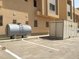 خزان ديزل احتياطي للمولدات الكهربائية - صورة مصغرة