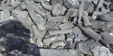 فحم نباتي فحم تصدير فحم طبيعي - صورة مصغرة