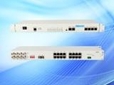 PCM مسك الغزال الأواني 2 قناة FXO صوت فكسس عبر الألياف المضاعف الهاتف