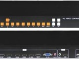 MX 1004 4K 4Kx2K Quad View Video Processor - صورة مصغرة