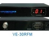 VE 30RFM HDMI to RF Matrix Extender - صورة مصغرة