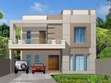 فيلا راقية 800م مباني و 520م أرض داخل كومباوند مستوى راقي - صورة مصغرة