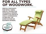 تحت خدمتكم لجميع أعمالكم الخشبية