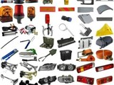 We supply parts Accessories for heavy and medium duty trucks buses - صورة مصغرة