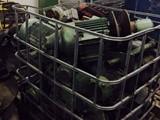 مواتير مستعملة ومواتير اوناش علوية مستعملة وارد المانيا - صورة مصغرة