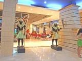 فندق كنج توت اكوابارك الغردقة