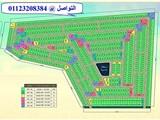 بالتقسيط اراضي بهضبة عجيبة مرسي مطروح على 30 شهر - صورة مصغرة
