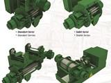 رافعات مونوريل - صورة مصغرة