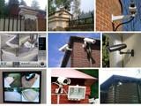 بأفضل الاسعار و افضل خدمة ما بعد البيع كاميرات مراقبة و اجهزة انذار - صورة مصغرة