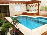 شركة احواض السباحة في الامارات تنسيق الحدائق - صورة مصغرة