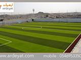 شركات عشب صناعي عشب صناعي في جدة عشب صناعي للملاعب - صورة مصغرة