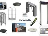 جميع الأنظمة والمنتجات الخاصة بالتحكم فى البوابات والجراجات والهيئات و - صورة مصغرة
