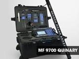 جهاز كشف المعادن ام اف 9700 - صورة مصغرة