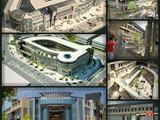 رفاهية الموقع فخامة البناء متعة التسوق امتلك واستثمر فى اكتوبر فيتفال - صورة مصغرة