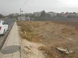 مجموعة قطع اراضي على طريق المطار و طريق الخدمه و جسر المطار و الظهير - صورة مصغرة