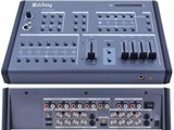 CMX 12 HD SD Digital AV Mixer - صورة مصغرة